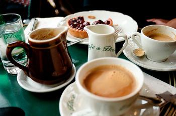 Кофе можно при диете