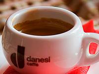 Факты о кофе Danesi
